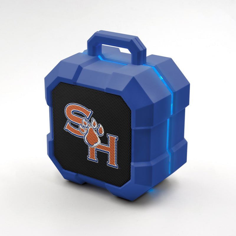 Sam Houston State Bearkats ShockBox Speaker LED - Prime Brands Group