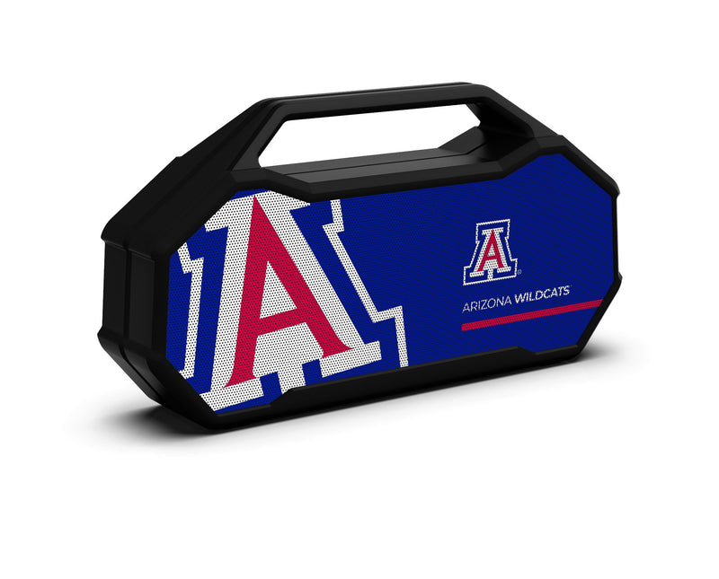 Arizona Wildcats Shockbox XL Speaker - Prime Brands Group