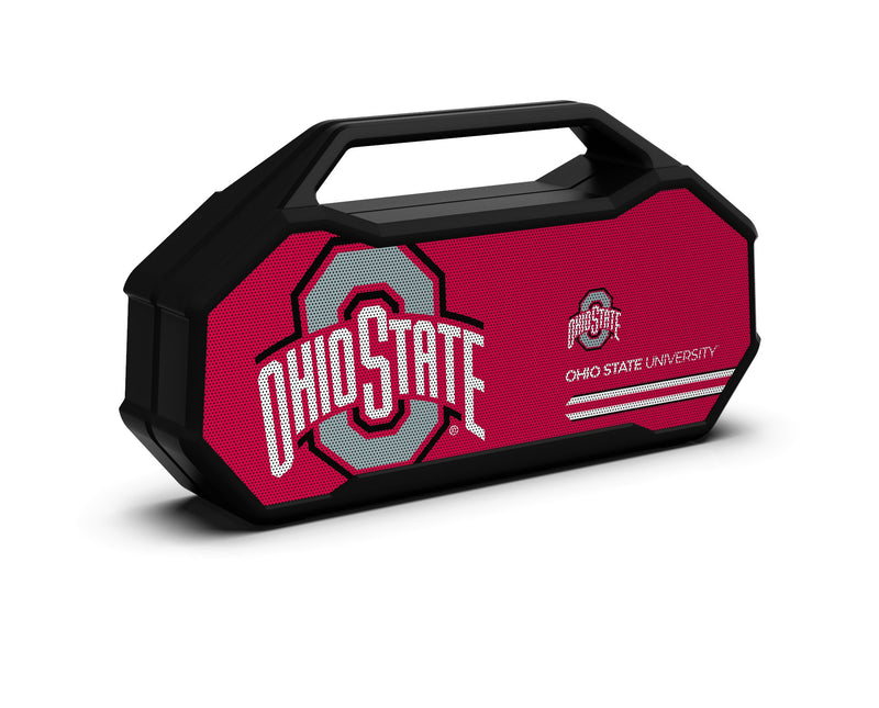 Ohio State Buckeyes Shockbox XL Speaker - Prime Brands Group