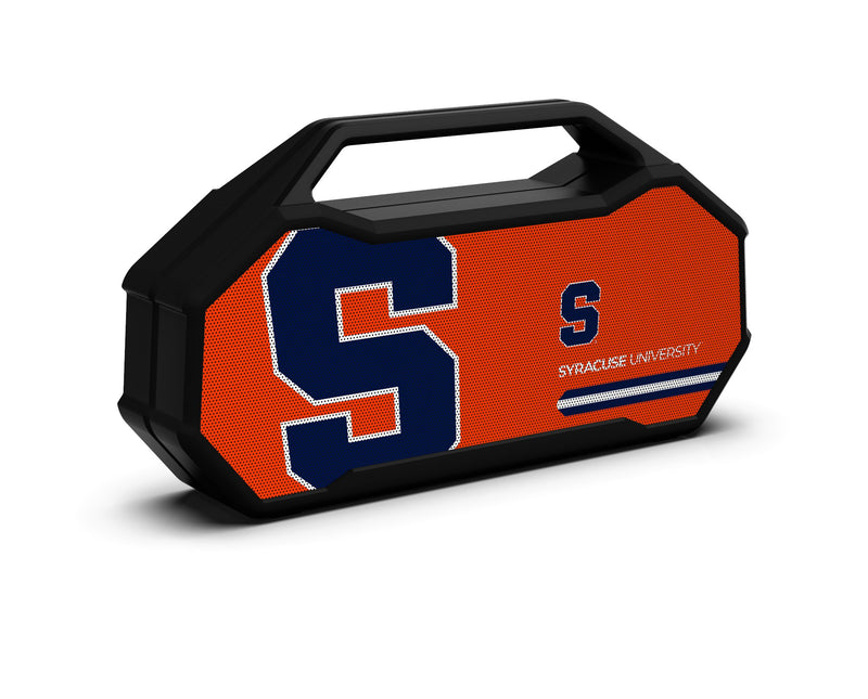 Syracuse Orangemen Shockbox XL Speaker - Prime Brands Group