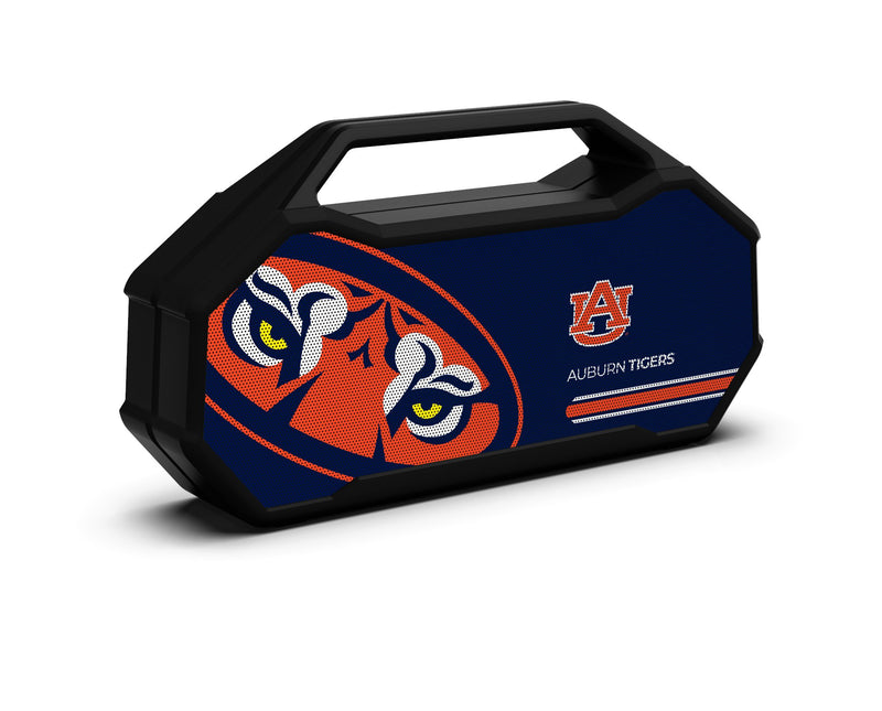Auburn Tigers Shockbox XL Speaker - Prime Brands Group