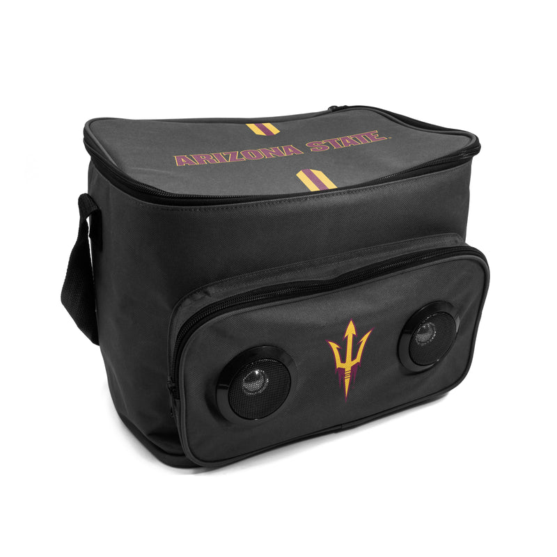 Arizona State Sun Devils Bluetooth Speaker Cooler Bag