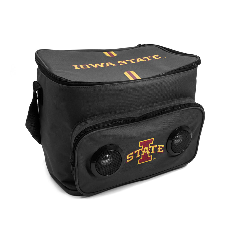 Iowa State Cyclones Bluetooth Speaker Cooler Bag