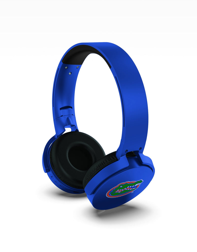 Florida Gators Wireless DJ Headphones - Prime Brands Group