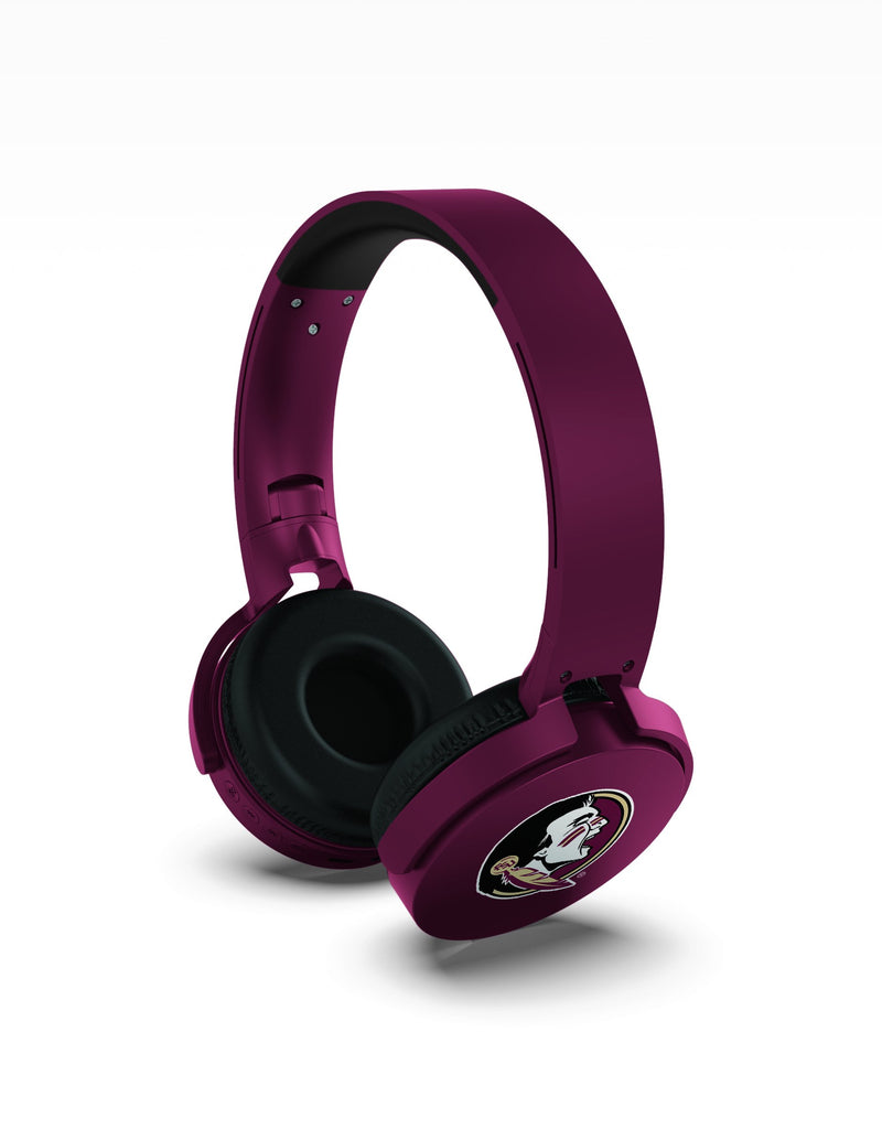 Michigan State Seminoles Wireless DJ Headphones - Prime Brands Group