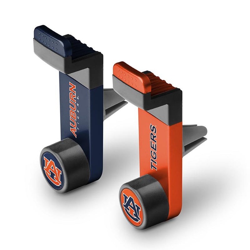 Auburn Tigers Car Mount 2 Pack - Prime Brands Group