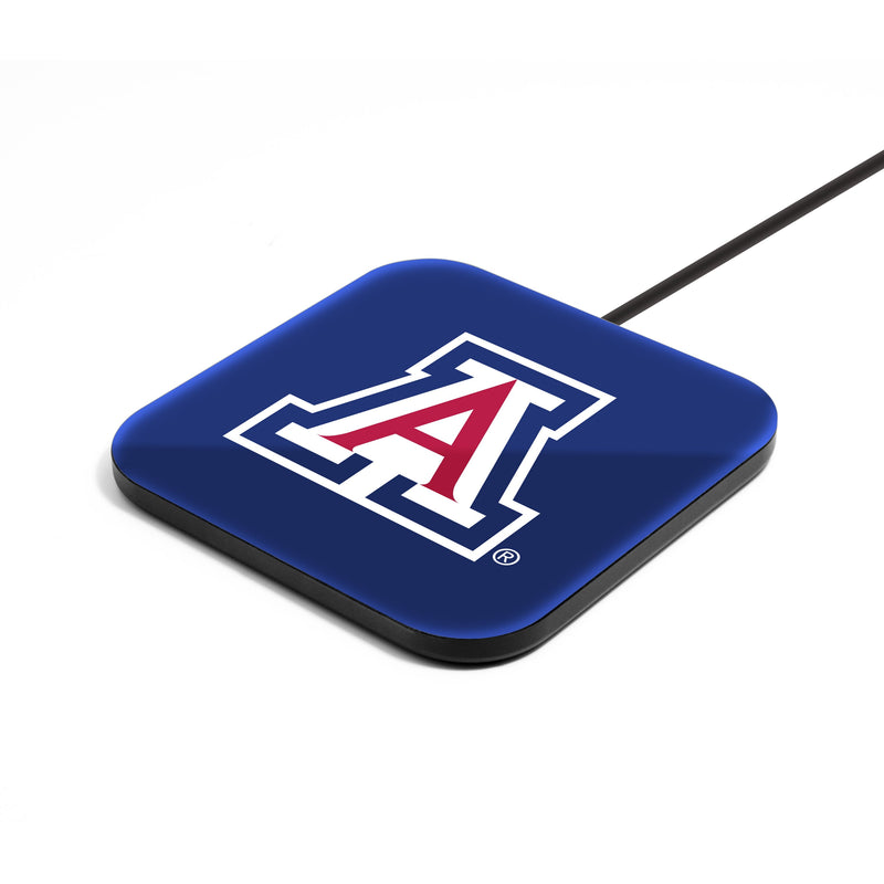 Arizona Wildcats Wireless Charging Pad - Prime Brands Group
