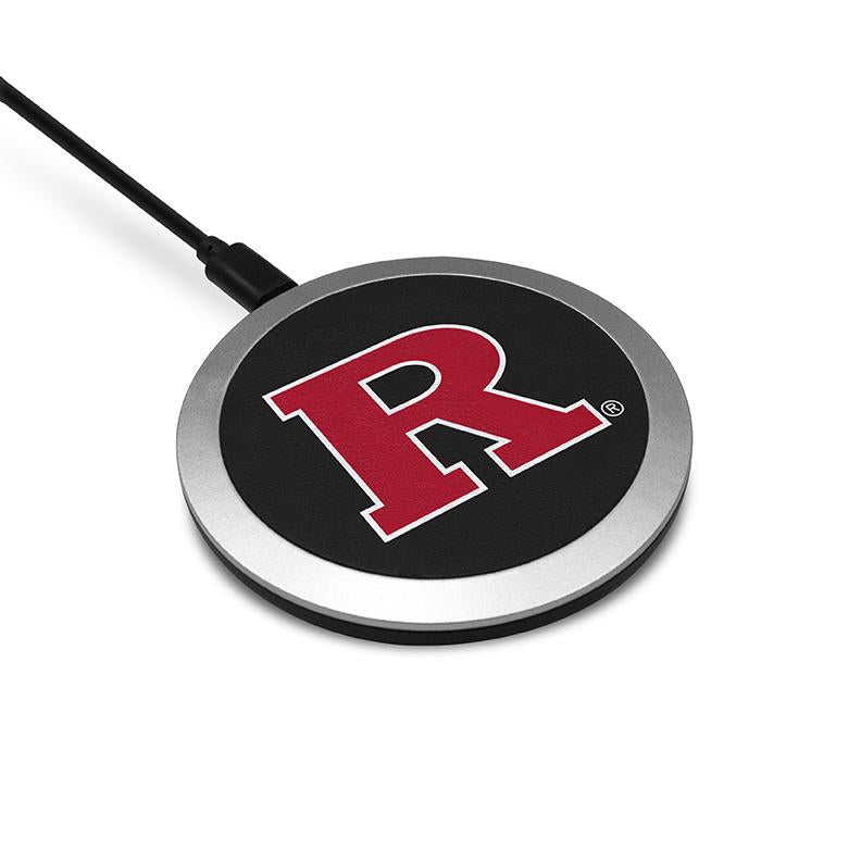 State Univ. of New Jersey, Rutgers  Wireless Charging Pad - Prime Brands Group