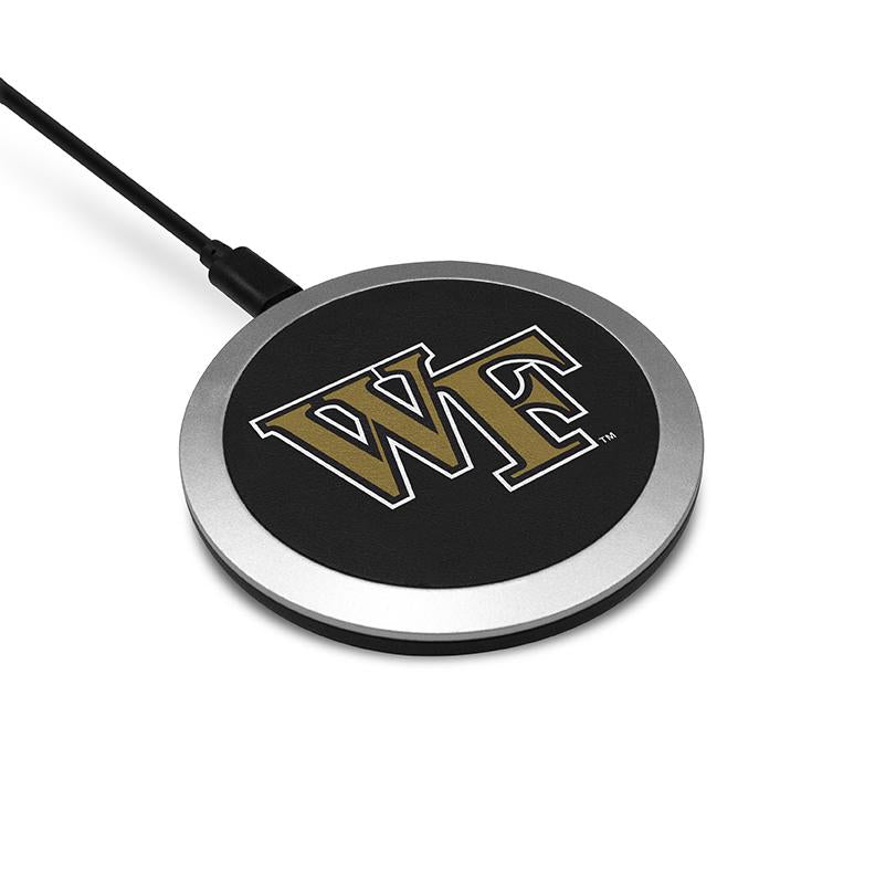 Wake Forest University  Wireless Charging Pad - Prime Brands Group