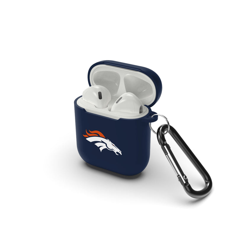 Denver Broncos Airpod Case