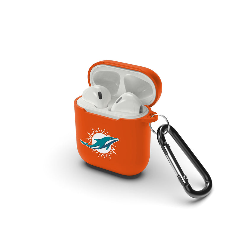 Miami Dolphins Airpod Case
