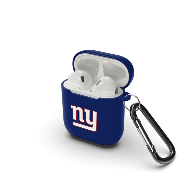 New York Giants Airpod Case