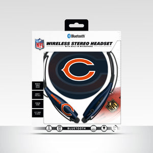 Chicago Bears Bluetooth Neckband