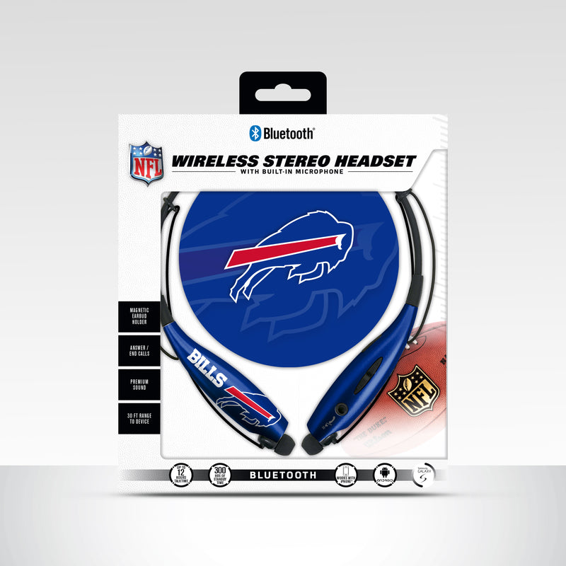 Buffalo Bills Bluetooth Neckband