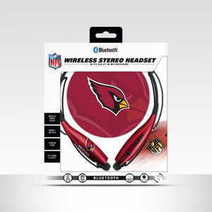 Arizona Cardinals Bluetooth Neckband