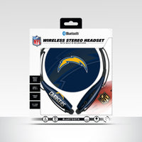 Los Angeles Chargers Bluetooth Neckband - Prime Brands Group