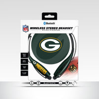 Green Bay Packers Bluetooth Neckband
