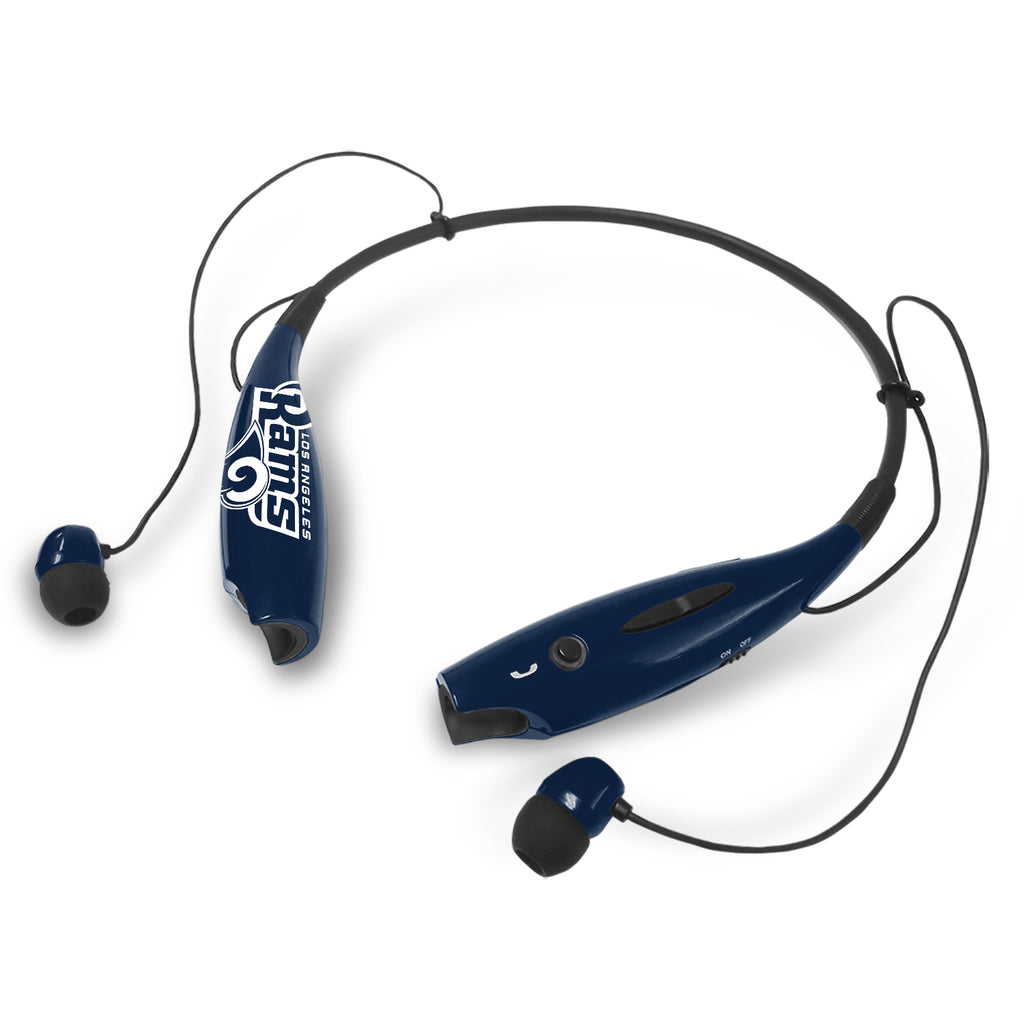 Los Angeles Rams Bluetooth Neckband