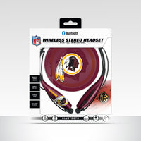Washington Redskins Bluetooth Neckband