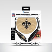 New Orleans Saints Bluetooth Neckband