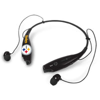 Pittsburgh Steelers Bluetooth Neckband