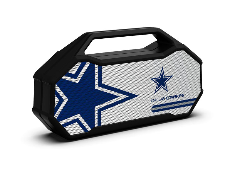 Dallas Cowboys Shockbox XL Speaker - Prime Brands Group