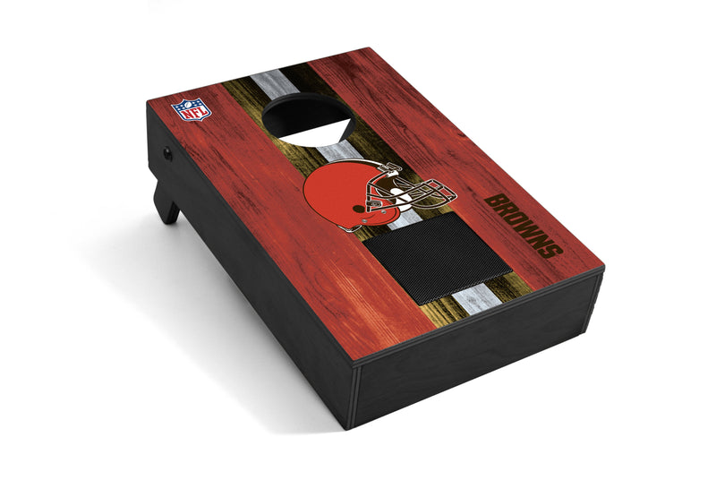 Cleveland Browns Bluetooth Speaker Cornhole Game