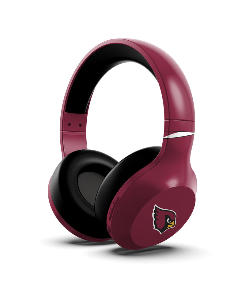 Arizona Cardinals Overhead Headphone