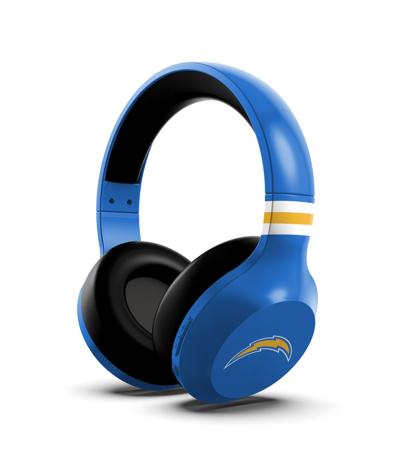 Los Angeles Chargers Overhead Headphone