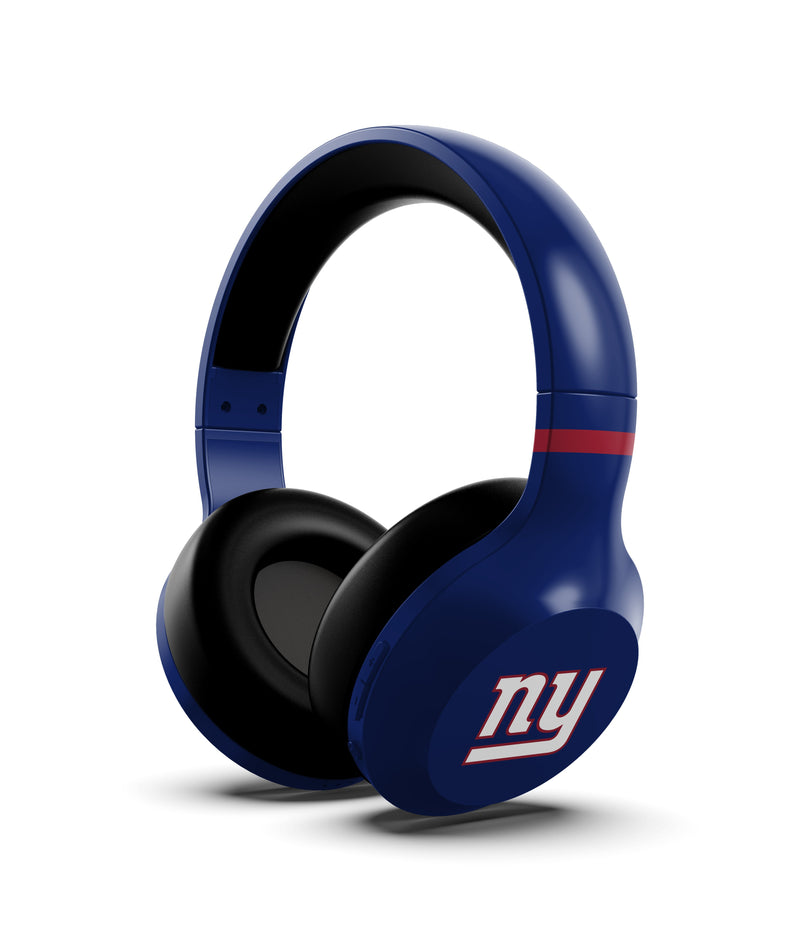 New York Giants Overhead Headphone