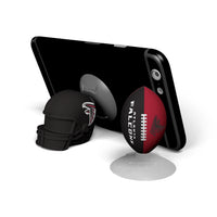 Atlanta Falcons 2-Pack Football & Helmet Suckerz
