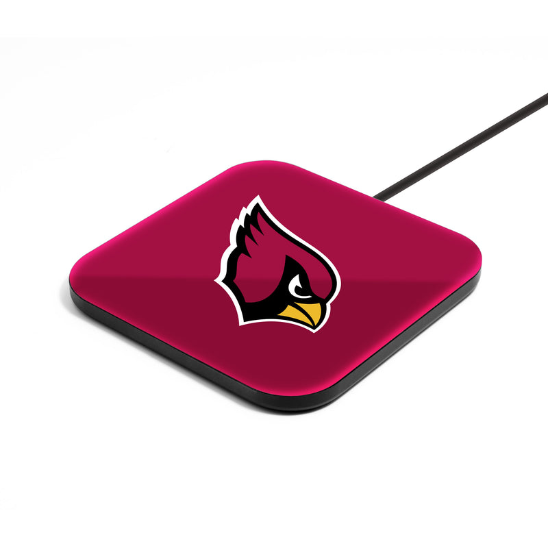 Arizona Cardinals Wireless Charging Pad - Prime Brands Group