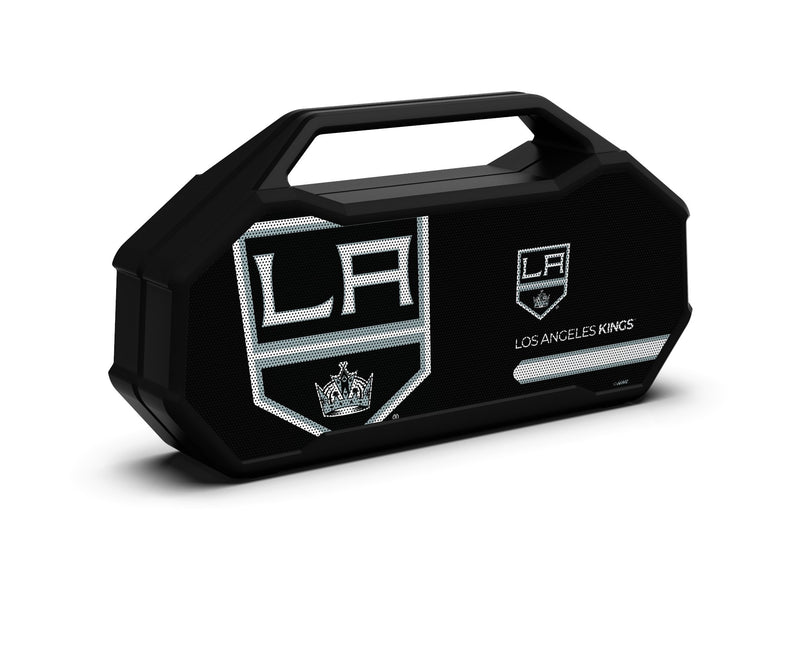 Los Angeles Kings Shockbox XL Speaker - Prime Brands Group