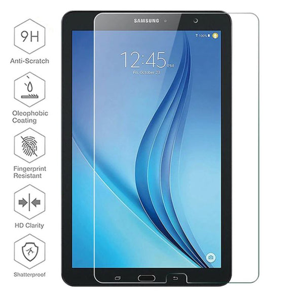 Samsung Galaxy Tab E 9.6 T560 Tempered Glass Screen Protector