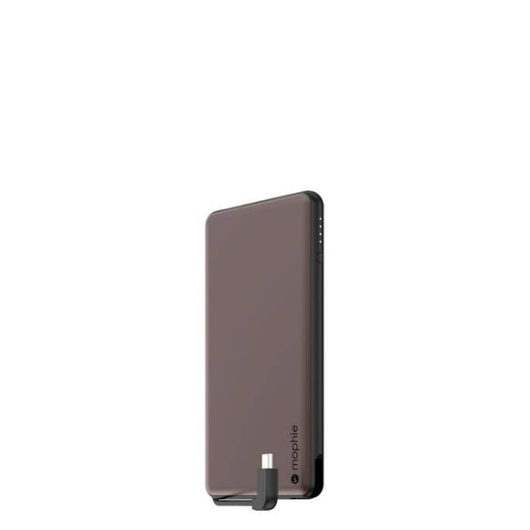 Mophie powerstation plus with USB-C connector 6000mAh (Copper)