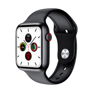 MACTIVE SMART WATCH - BLACK
