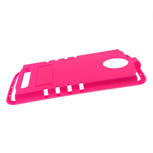 Motorola Z2 Force Rocker Snap-on cases
