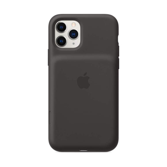 APPLE Smart Battery Case with Wireless Charging - iPhone 11 Pro