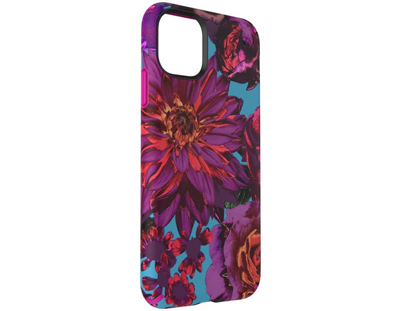 Speck Presidio Inked Floral Case - iPhone 11 Pro Max/XS Max