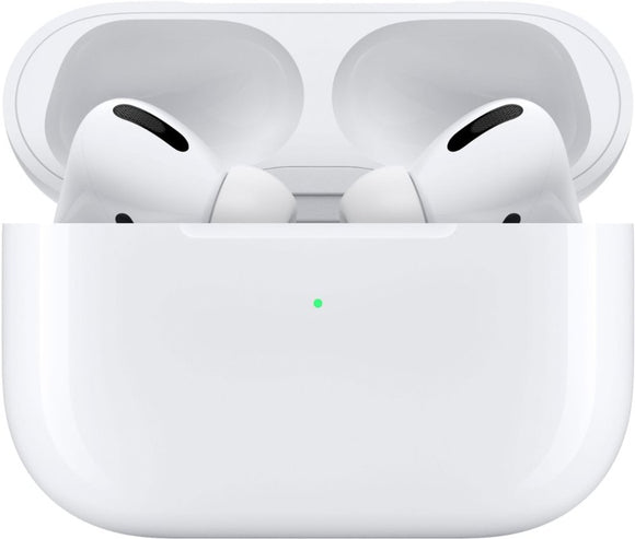 Apple -AirPods Pro - White