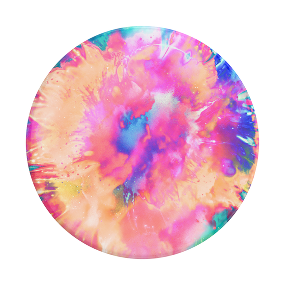 POP SOCKET Pop Grip PG-Chroma Splash (gloss)Ow Ow