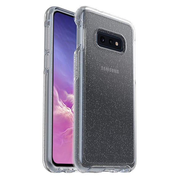 OtterBox SYMMETRY SERIES Case for Galaxy S10e - Retail Packaging - Stardust