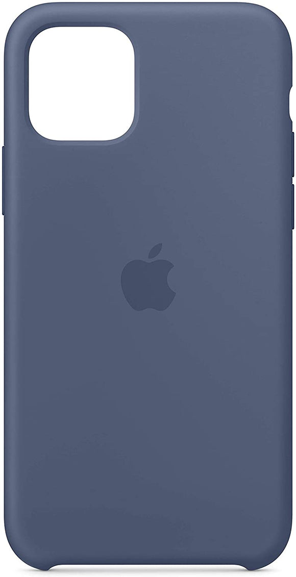 Apple iPhone 11 Pro Silicone - Blue
