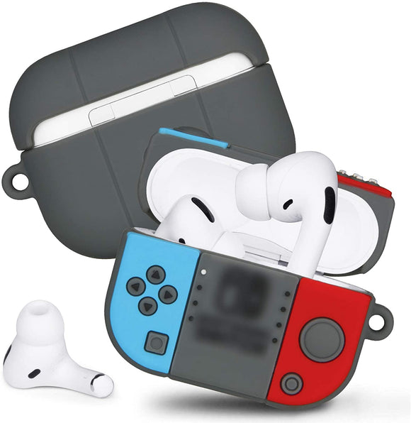 Airpods Pro Nintendo Switch case
