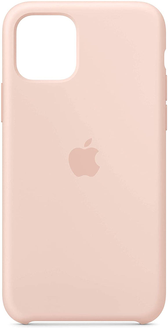 Apple iPhone 11 Pro Silicone - Pink Sand