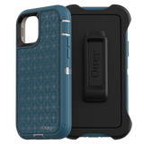 """OtterBox - Defender Case for Apple iPhone 11 Pro  - Petal Pusher   """