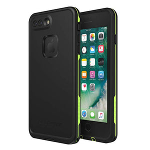 Lifeproof FRE SERIES Waterproof Case for iPhone 8 Plus/ 7 Plus