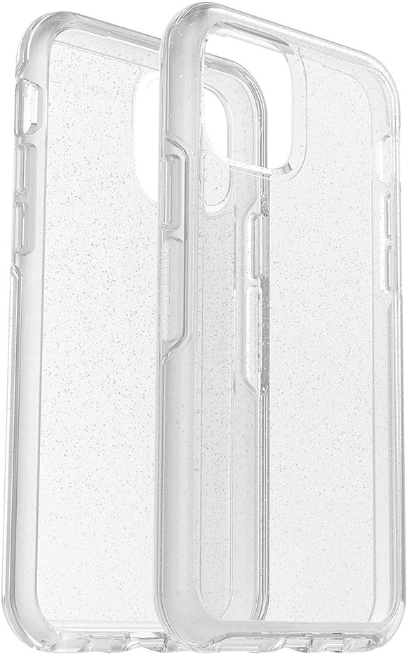 OtterBox SYMMETRY CLEAR SERIES Case for iPhone 11 Pro - STARDUST (SILVER FLAKE/CLEAR)