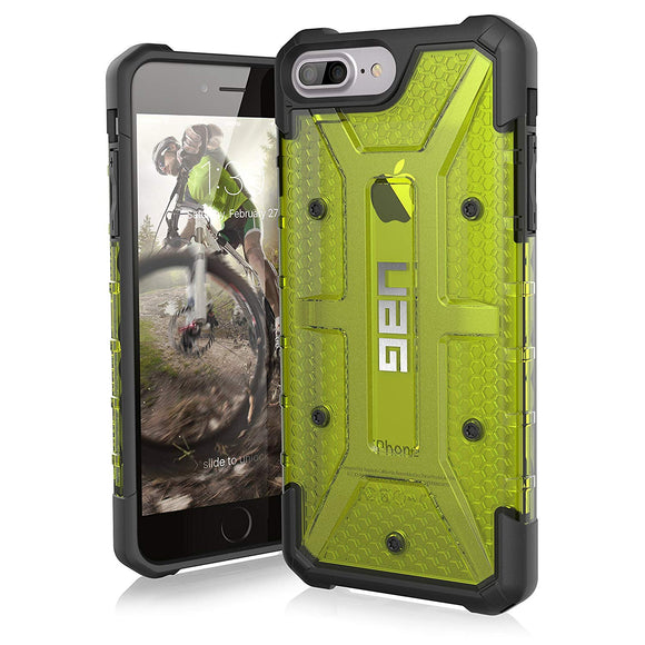 UAG Plasma Series iPhone 8/7/6s Plus - Citron