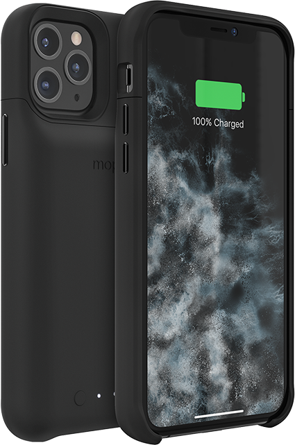 Mophie  Juice Pack Access Black IPhone 11 Pro Max